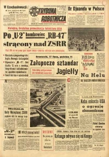 Trybuna Robotnicza, 1960, nr164