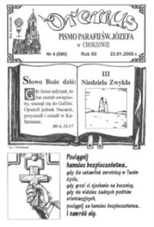 Oremus, 2005, R.12, nr4 (590)
