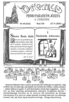 Oremus, 2005, R.12, nr48 (634)