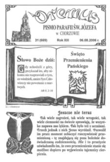 Oremus, 2006, R.13, nr32 (669)