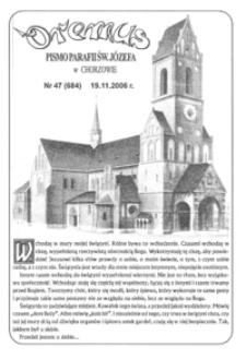 Oremus, 2006, R.13, nr47 (684)
