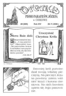 Oremus, 2006, R.13, nr48 (685)
