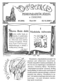Oremus, 2006, R.13, nr49 (686)