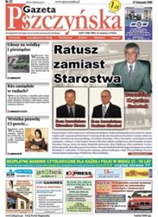 Gazeta Pszczyńska, 2006, nr21