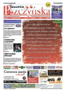 Gazeta Pszczyńska, 2007, nr24