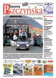 Gazeta Pszczyńska, 2009, nr14