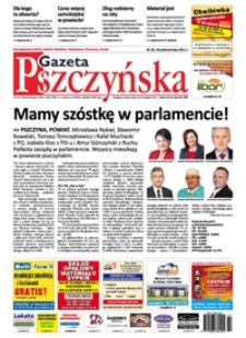 Gazeta Pszczyńska, 2011, nr20