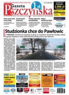 Gazeta Pszczyńska, 2012, nr4