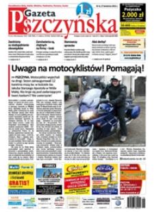 Gazeta Pszczyńska, 2012, nr8