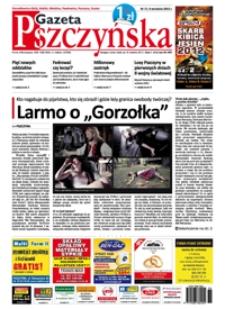 Gazeta Pszczyńska, 2012, nr17