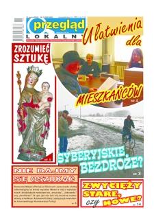 Przegląd Lokalny Knurów, 2006, nr11 (680)