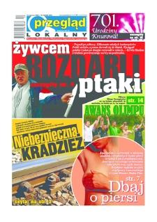 Przegląd Lokalny Knurów, 2006, nr24 (693)