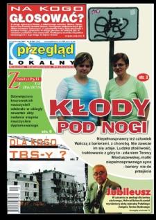 Przegląd Lokalny Knurów, 2007, nr41 (762)