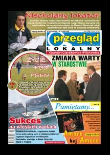 Przegląd Lokalny Knurów, 2008, nr15 (788)