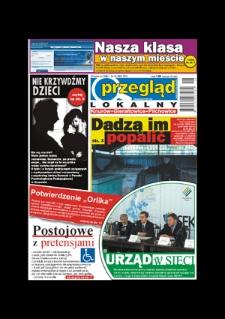 Przegląd Lokalny Knurów, 2008, nr18 (791)