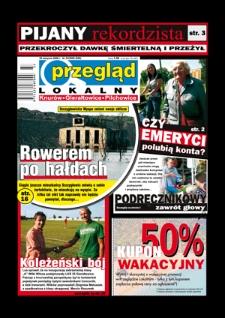 Przegląd Lokalny Knurów, 2009, nr33 (859)