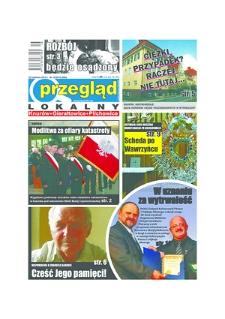 Przegląd Lokalny Knurów, 2010, nr16 (894)