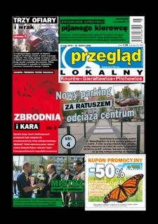 Przegląd Lokalny Knurów, 2010, nr18 (896)