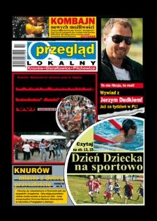 Przegląd Lokalny Knurów, 2010, nr22 (900)