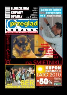 Przegląd Lokalny Knurów, 2010, nr29 (907)