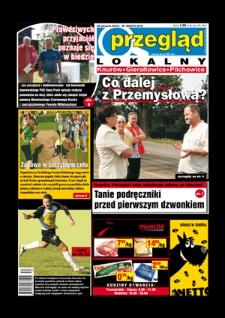 Przegląd Lokalny Knurów, 2010, nr34 (912)