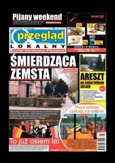 Przegląd Lokalny Knurów, 2010, nr45 (923)