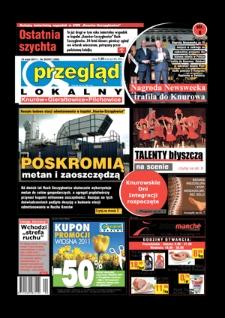 Przegląd Lokalny Knurów, 2011, nr20 (950)