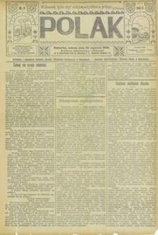 Polak, 1906, R. 2, nr 9