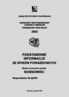 Sosnowiec. Województwo śląskie. Miasto na prawach powiatu