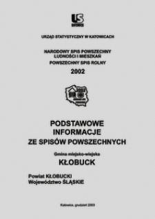 Kłobuck. Powiat kłobucki. Województwo śląskie. Gmina miejsko-wiejska