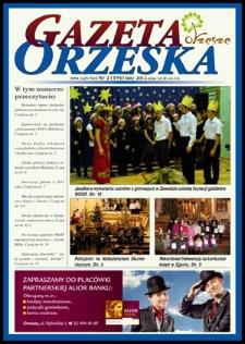 Gazeta Orzeska, 2012, nr2 (194)