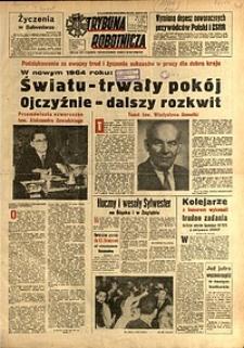 Trybuna Robotnicza, 1964, nr1