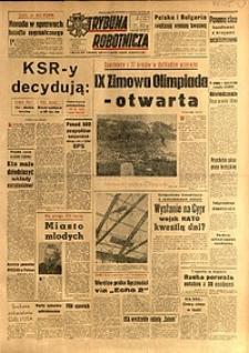 Trybuna Robotnicza, 1964, nr25