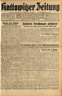 Kattowitzer Zeitung, 1932, Jg. 64, Nr.41