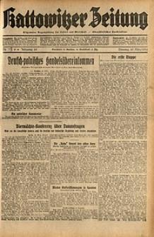 Kattowitzer Zeitung, 1932, Jg. 64, Nr.72
