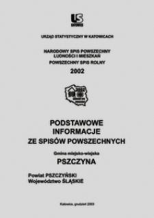 Pszczyna. Powiat pszczyński. Województwo śląskie. Gmina miejsko-wiejska
