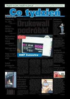 Co Tydzień Jaworzno, 2009, nr10 (911)