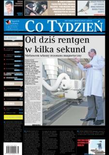 Co Tydzień Jaworzno, 2011, nr10 (1015)