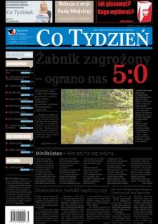 Co Tydzień Jaworzno, 2011, nr39 (1044)