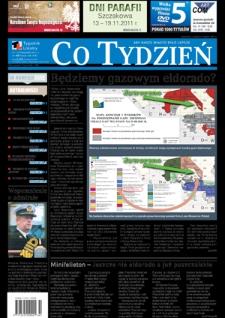Co Tydzień Jaworzno, 2011, nr45 (1050)