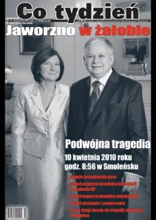 Co Tydzień Jaworzno, 2010, nr15 (968)