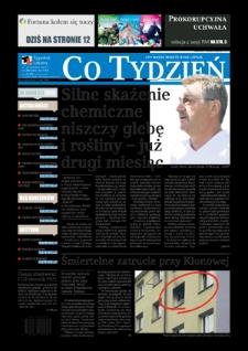 Co Tydzień Jaworzno, 2012, nr23 (1080)
