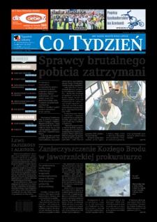 Co Tydzień Jaworzno, 2012, nr40 (1097)