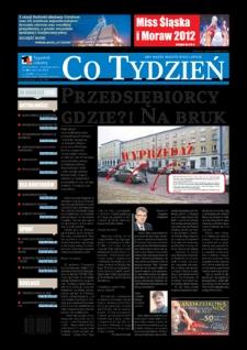 Co Tydzień Jaworzno, 2012, nr48 (1105)