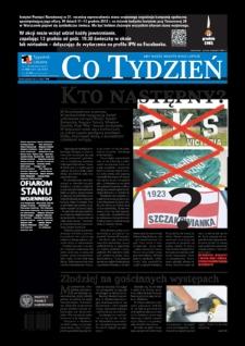 Co Tydzień Jaworzno, 2012, nr50 (1107)