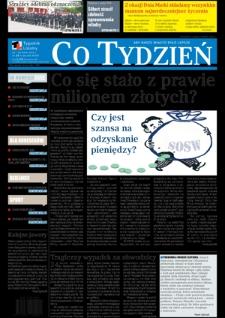 Co Tydzień Jaworzno, 2013, nr21 (1130)