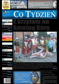 Co Tydzień Mysłowice, 2014, nr16 (1177)