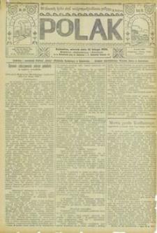 Polak, 1906, R. 2, nr 19