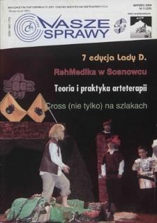 Nasze Sprawy, 2009, nr3