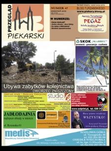 Przegląd Piekarski, 2008, nr8 (47)